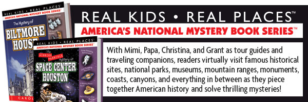Real Kids! Real Places! Mysteries