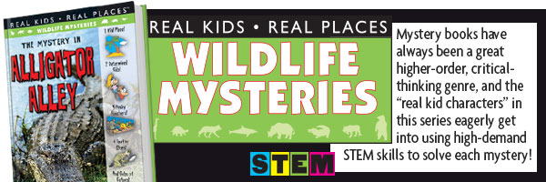 Wildlife Mysteries