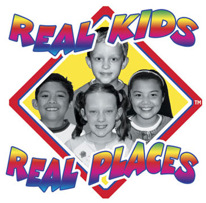 Real Kids! Real Places