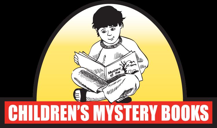 Childrens Mystery Book logo