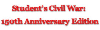 The Students Civil War