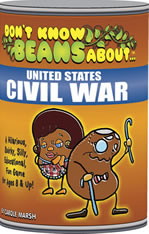 Civil War game