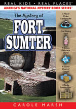 Mystery at Fort Sumter