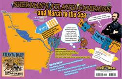 Atlanta Campaign & March to the Sea