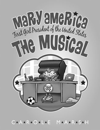 Mary America - the Musical